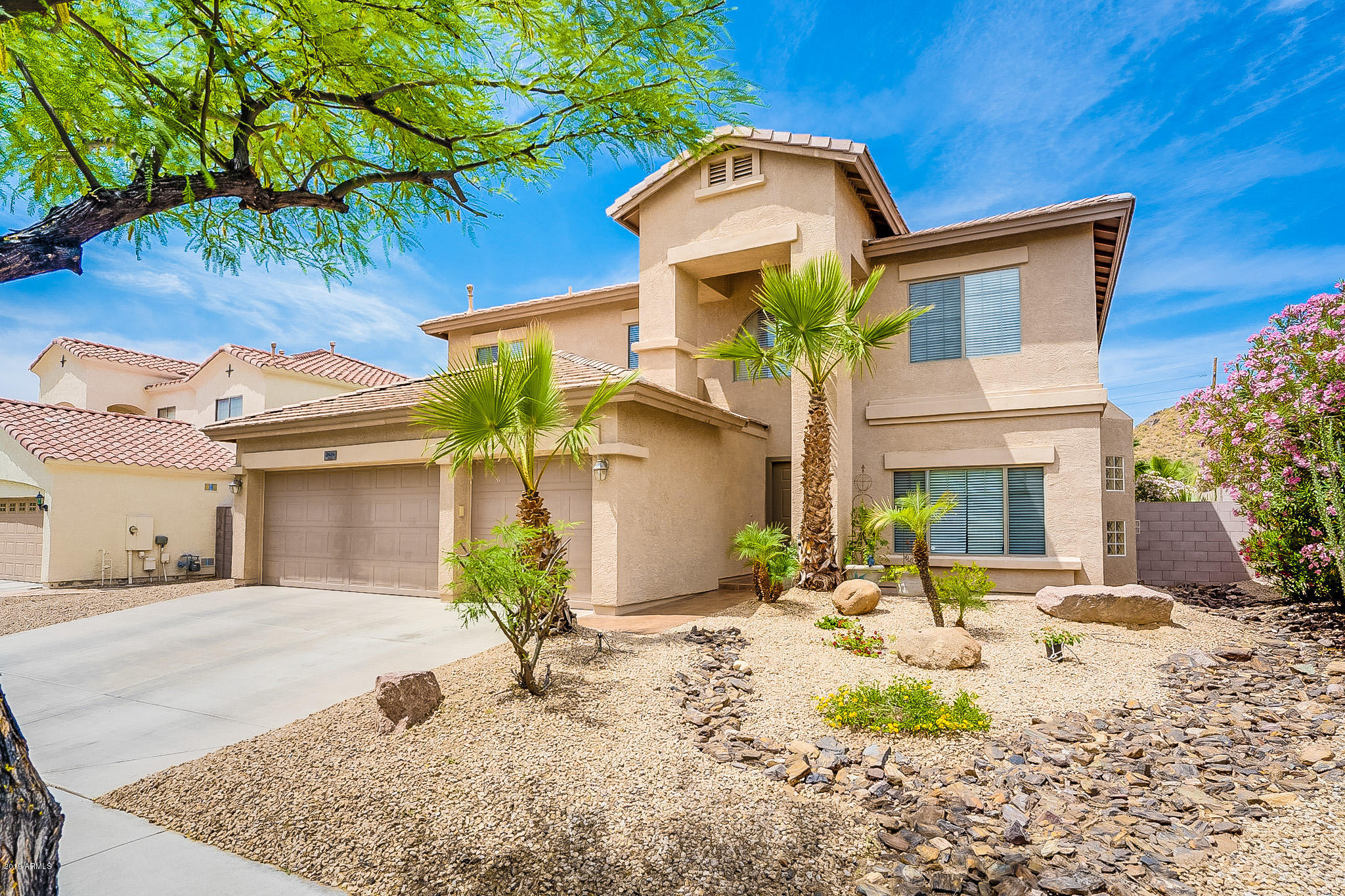 The Home Has Incredible Curb Appeal And A Three Car Garage! It Will Welcome  You