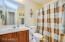 Downstairs Full Guest Bathroom