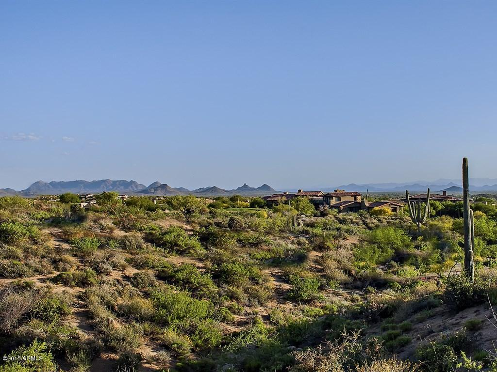 42069 N 105TH Street, Desert Mountain, Arizona