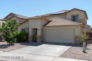 1340 S 222nd Drive, Buckeye, AZ 85326