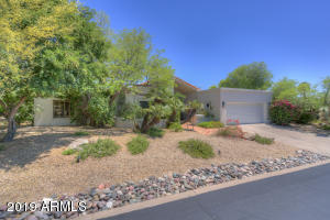 22633 N CLUBHOUSE Way, Scottsdale, AZ 85255