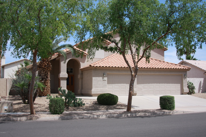 Photo of 551 S EVERGREEN Street, Chandler, AZ 85225