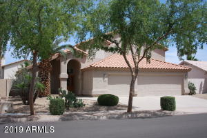 Awesome location! Close to downtown Chandler, golf, shopping, dining and in close proximity to the 101 and 202.