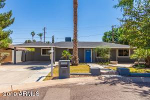 4111 E ROMA Avenue, Phoenix, AZ 85018