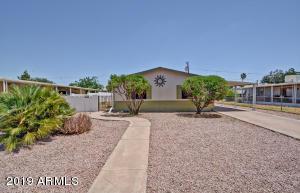 19049 N MARK Lane, Sun City, AZ 85373