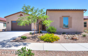 316 N RAINBOW Way, Casa Grande, AZ 85194