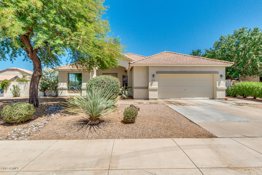 Photo of 6951 S BELL Place, Chandler, AZ 85249