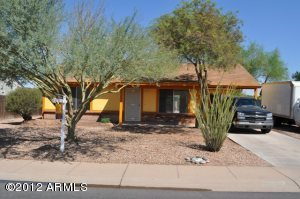 4650 W ORCHID Lane, Chandler, AZ 85226