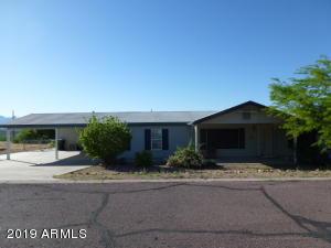 171 N GREENBACK Drive, Tonto Basin, AZ 85553