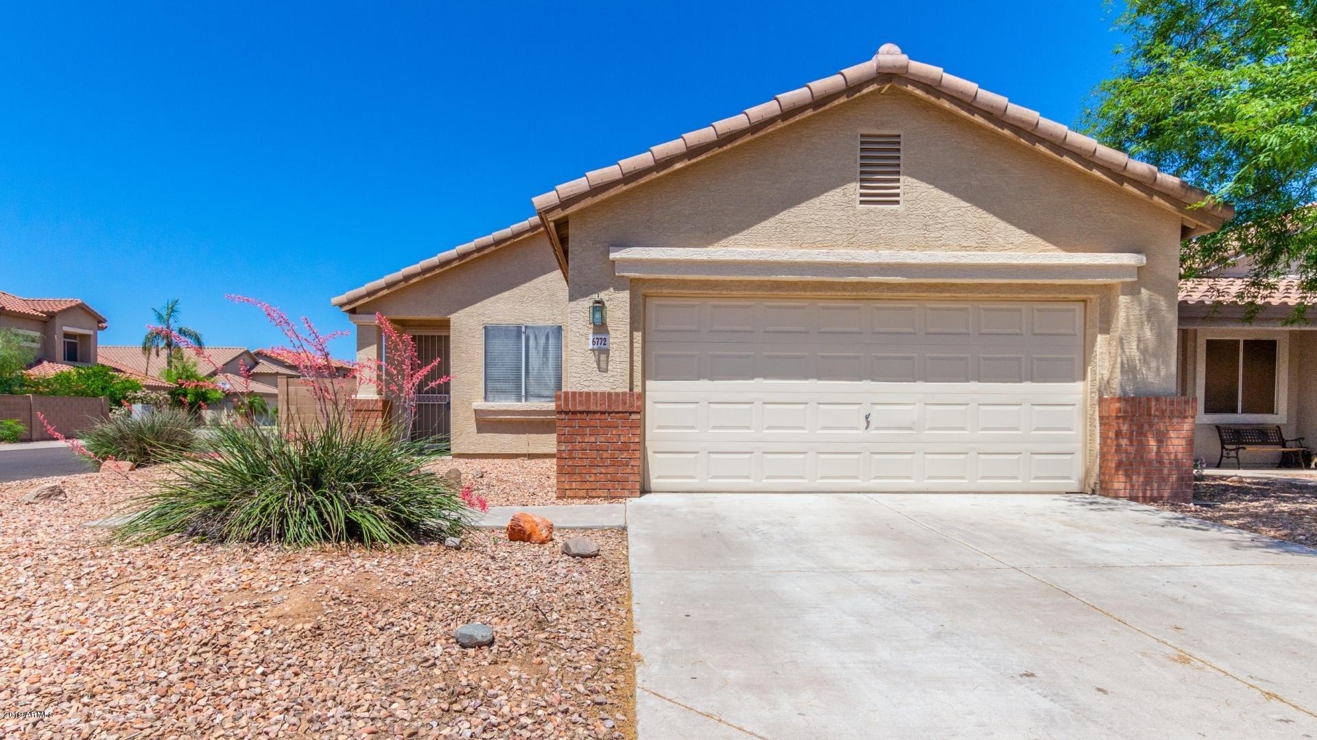 Photo of 6772 W LINDA Lane, Chandler, AZ 85226