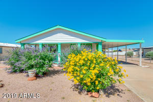 926 N MAIN Drive, Apache Junction, AZ 85120
