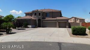 13662 W MONTEBELLO Avenue, Litchfield Park, AZ 85340