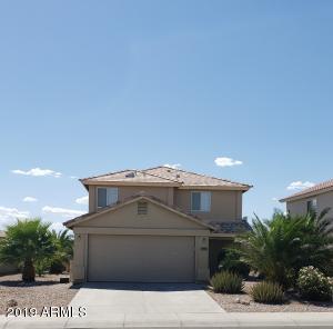 708 S 223RD Lane, Buckeye, AZ 85326