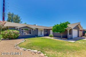 8749 E CRESTWOOD Way, Scottsdale, AZ 85250