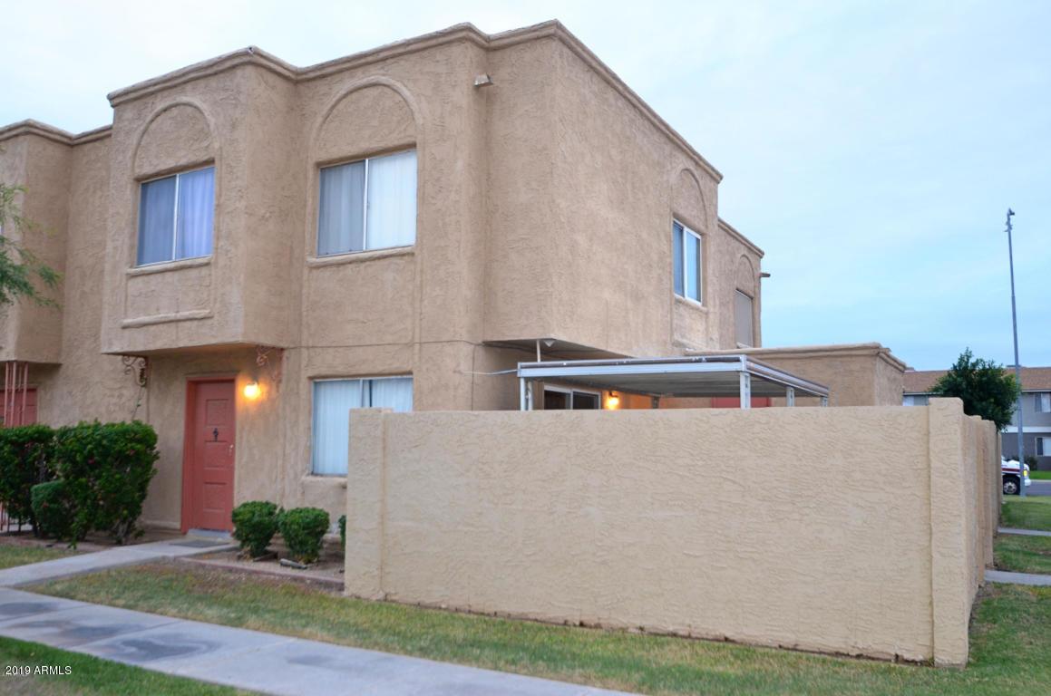Photo of 948 S ALMA SCHOOL Road #77, Mesa, AZ 85210