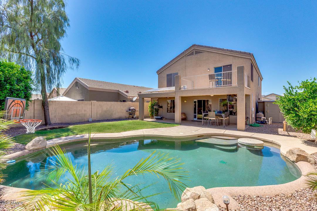 Photo of 12825 W CROCUS Drive, El Mirage, AZ 85335