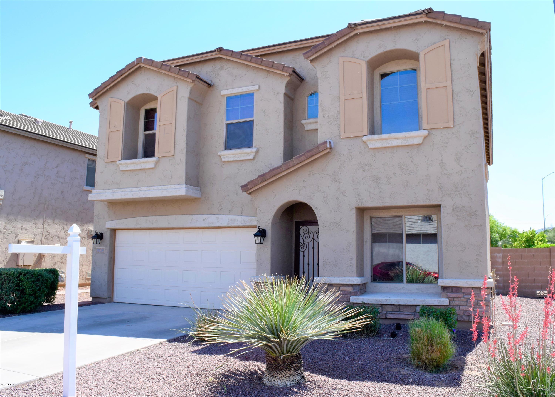 Photo of 5128 S 111TH Circle, Mesa, AZ 85212