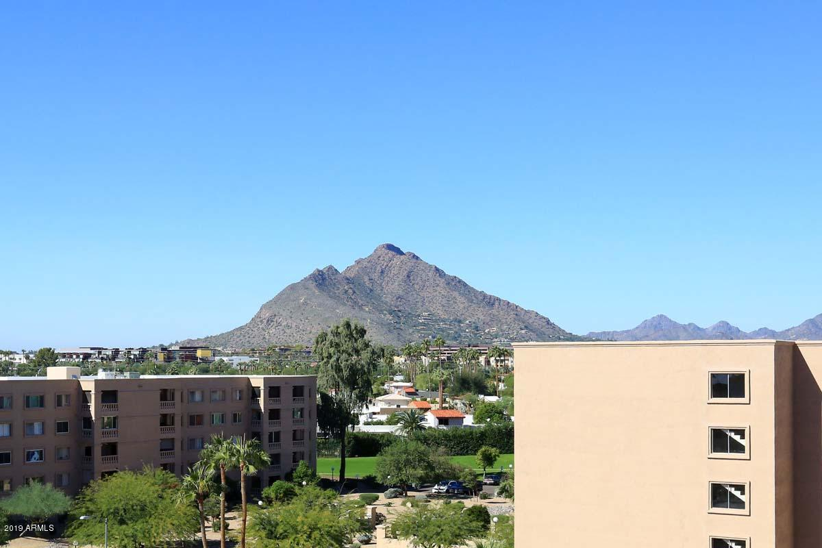 Photo of 7930 E CAMELBACK Road #612, Scottsdale, AZ 85251