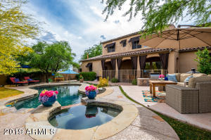 Property for sale at 20321 N 93rd Place, Scottsdale,  Arizona 85255