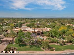 5030 E MOCKINGBIRD Lane, Paradise Valley, AZ 85253