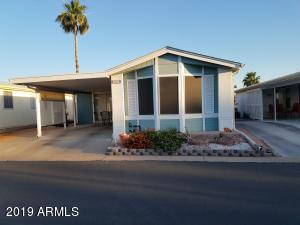5735 E MCDOWELL Road, 159, Mesa, AZ 85215