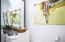 1/2 bath main living space