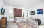 Casita main living room