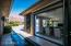 Open Tri-fold doors to outdoor space