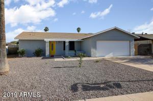2145 W SEQUOIA Drive, Phoenix, AZ 85027