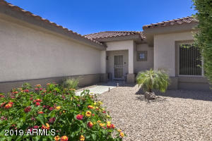 15615 W HIDDEN CREEK Lane, Surprise, AZ 85374