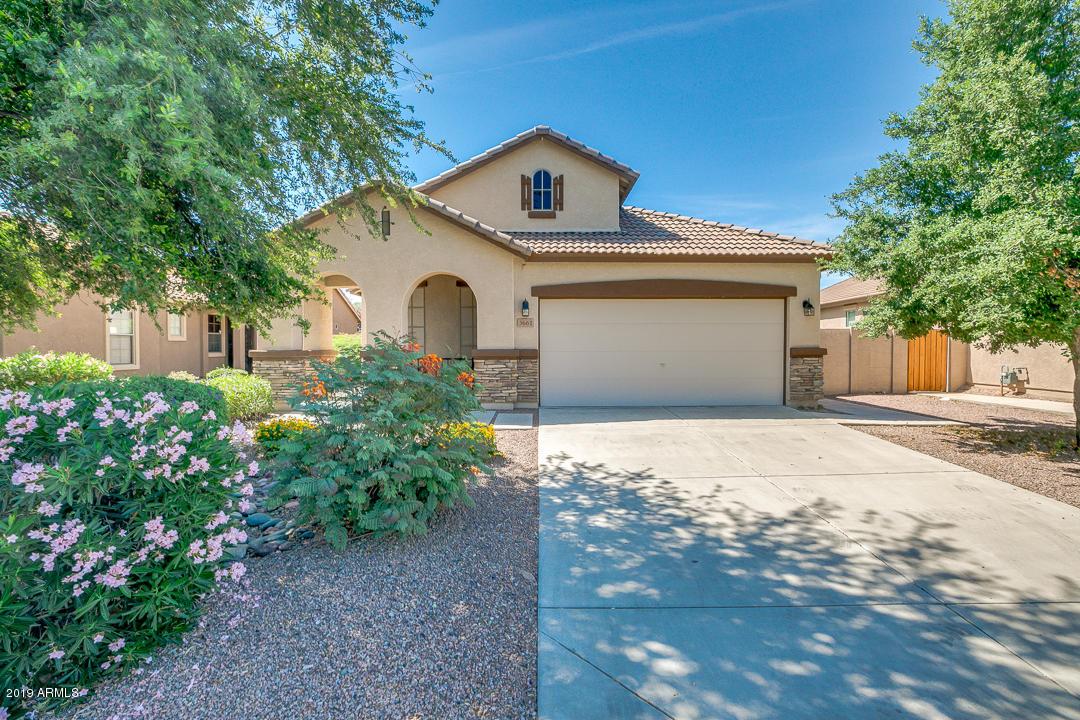 Photo of 3661 E FLOWER Street, Gilbert, AZ 85298
