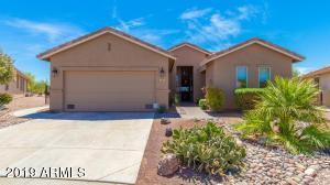 22921 W LASSO Lane, Buckeye, AZ 85326