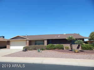 12426 W BLUESTEM Drive, Sun City West, AZ 85375