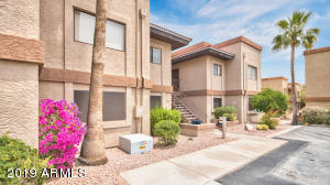 16528 E GUNSIGHT Drive, 107, Fountain Hills, AZ 85268