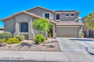 9278 W BLACK HILL Road, Peoria, AZ 85383