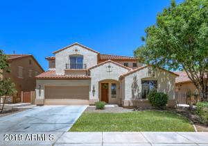 3676 E LARK Drive, Chandler, AZ 85286