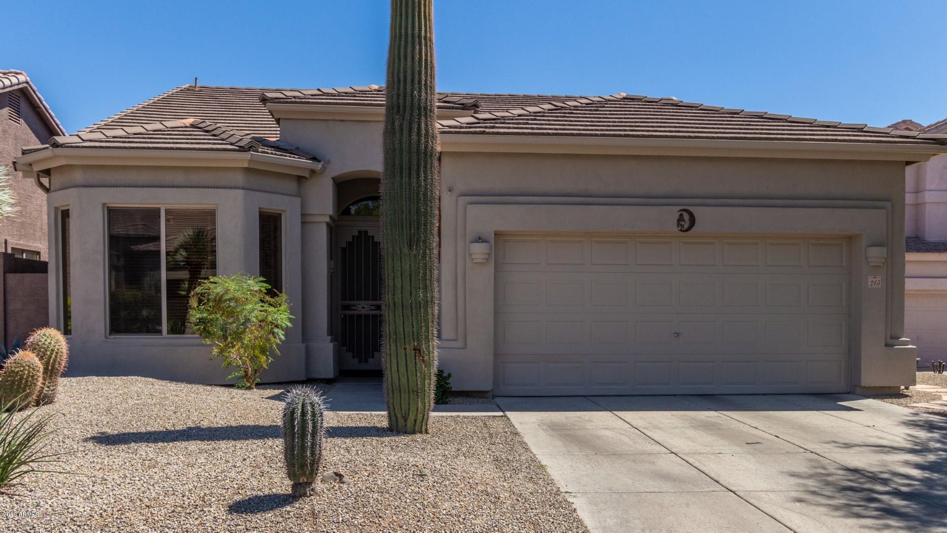 Photo of 3055 N RED MOUNTAIN -- #215, Mesa, AZ 85207