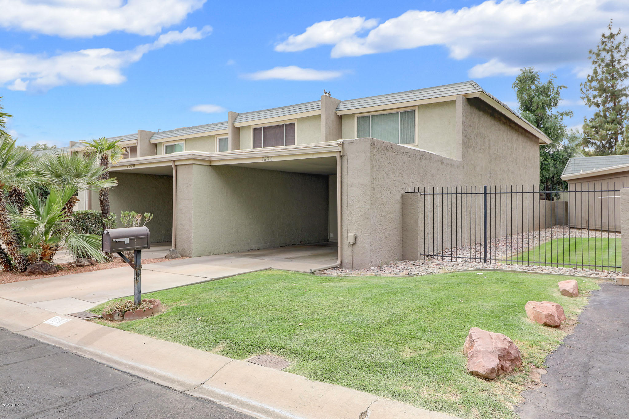 Photo of 7630 N 19TH Drive, Phoenix, AZ 85021