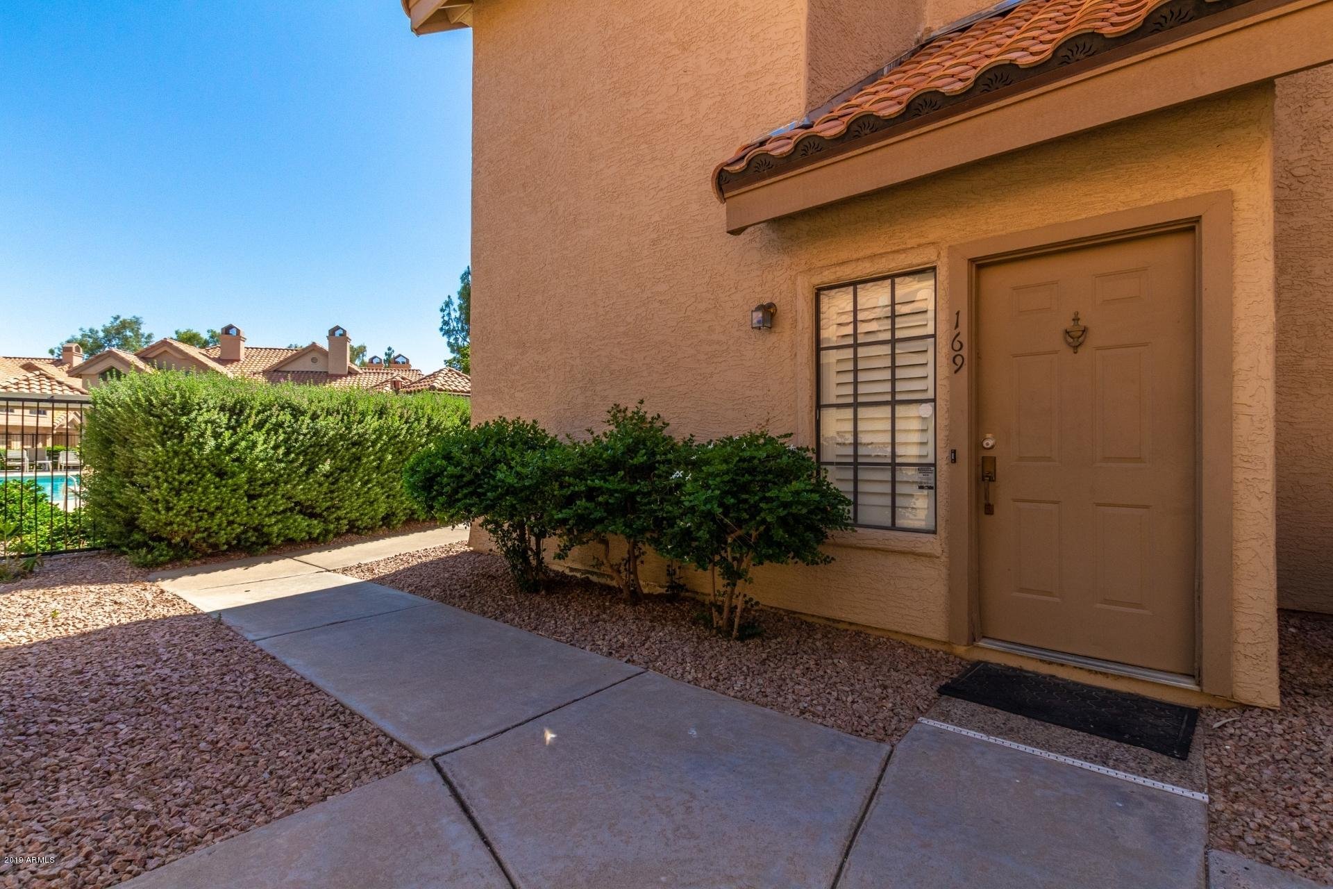 Photo of 1001 N PASADENA Street #169, Mesa, AZ 85201