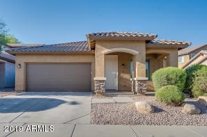 4117 E KARSTEN Drive, Chandler, AZ 85249