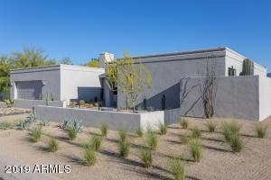 4623 E Fanfol Drive, Phoenix, AZ 85028