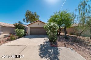 16553 N 157TH Avenue, Surprise, AZ 85374