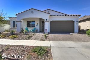 10741 E SEBRING Avenue, Mesa, AZ 85212