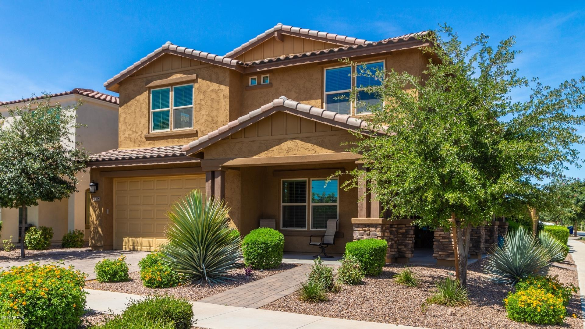 Photo of 4928 S DASSAULT Way, Mesa, AZ 85212