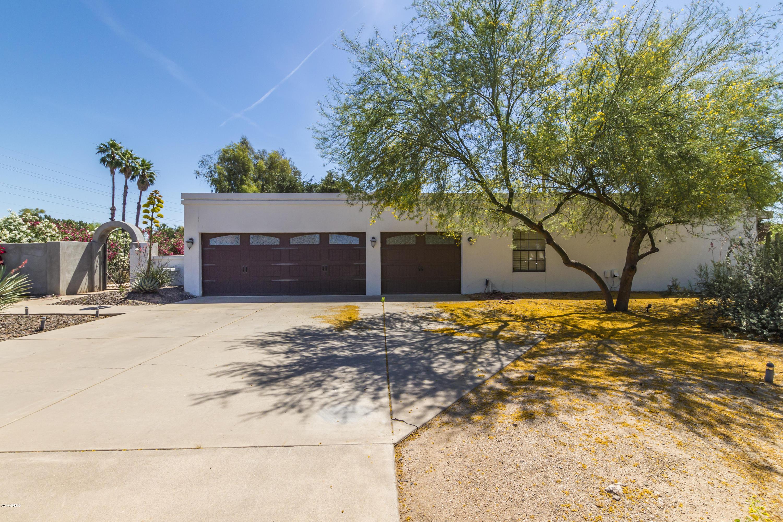 Photo of 10441 N 57TH Street, Paradise Valley, AZ 85253