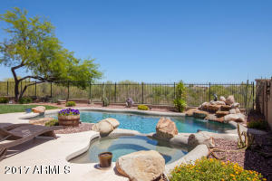 2815 W ADVENTURE Drive, Anthem, AZ 85086