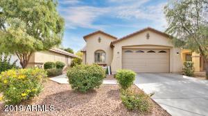 18521 N DAVIS Drive, Maricopa, AZ 85138
