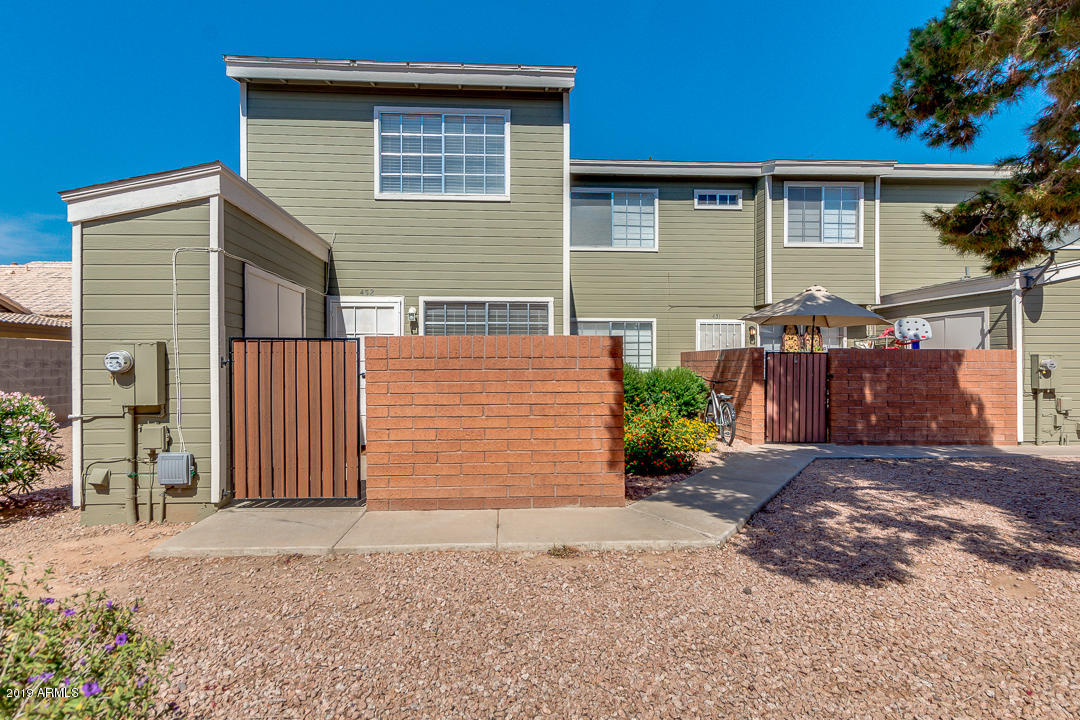 Photo of 2301 E UNIVERSITY Drive #452, Mesa, AZ 85213