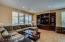Corner Lot, Open Floor Plan, Neutral Tile, Breakfast Bar, and Stainless Steal Appliances!