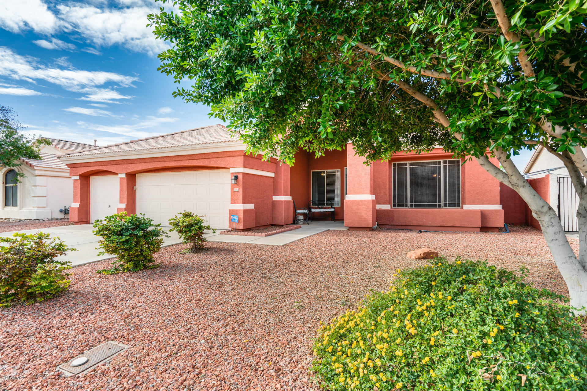 Photo of 15932 N 76TH Lane, Peoria, AZ 85382